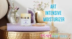 Young Living's ART Intensive Moisturizer